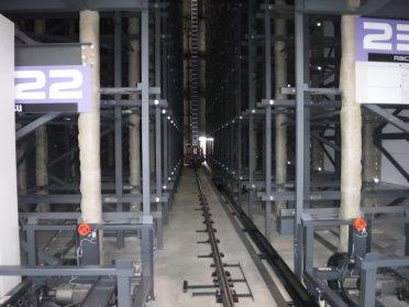 ライトケミカル工業㈱ 第3自動倉庫
