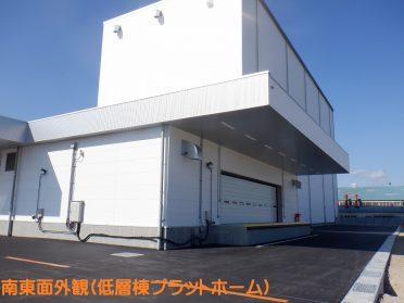 ㈱日本触媒 姫路製造所 北倉庫地区自動倉庫(A-06)